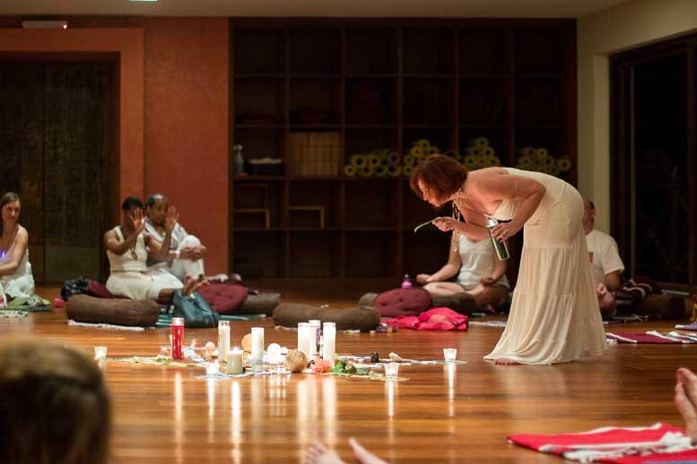 Soul Purpose Wealth Retreat Costa Rica 2015