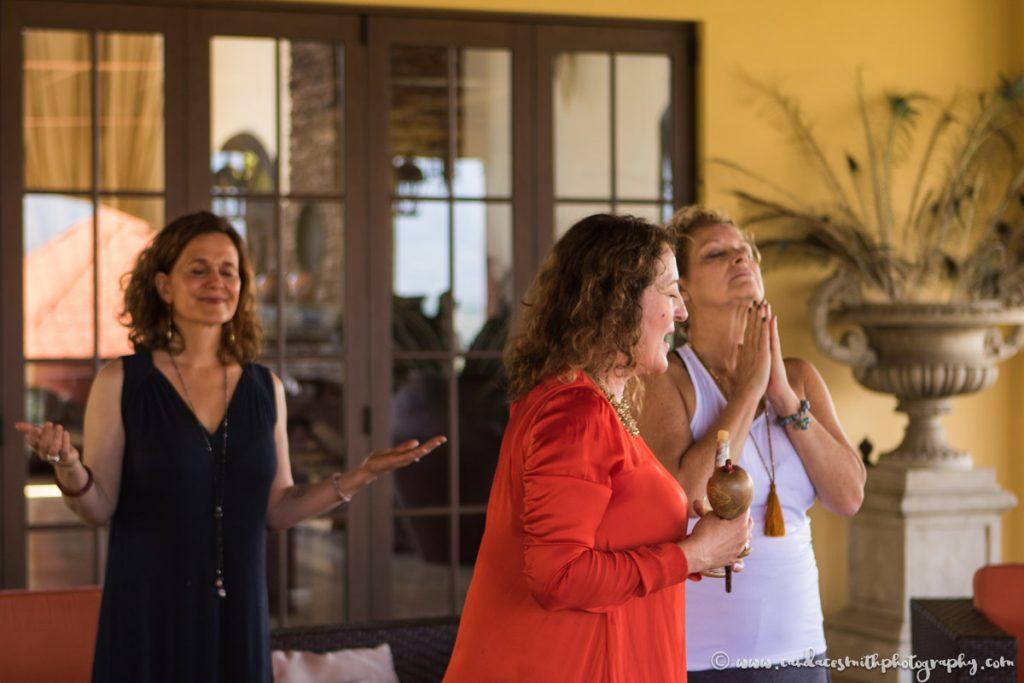 Life Purpose Leadership Retreat Synergida