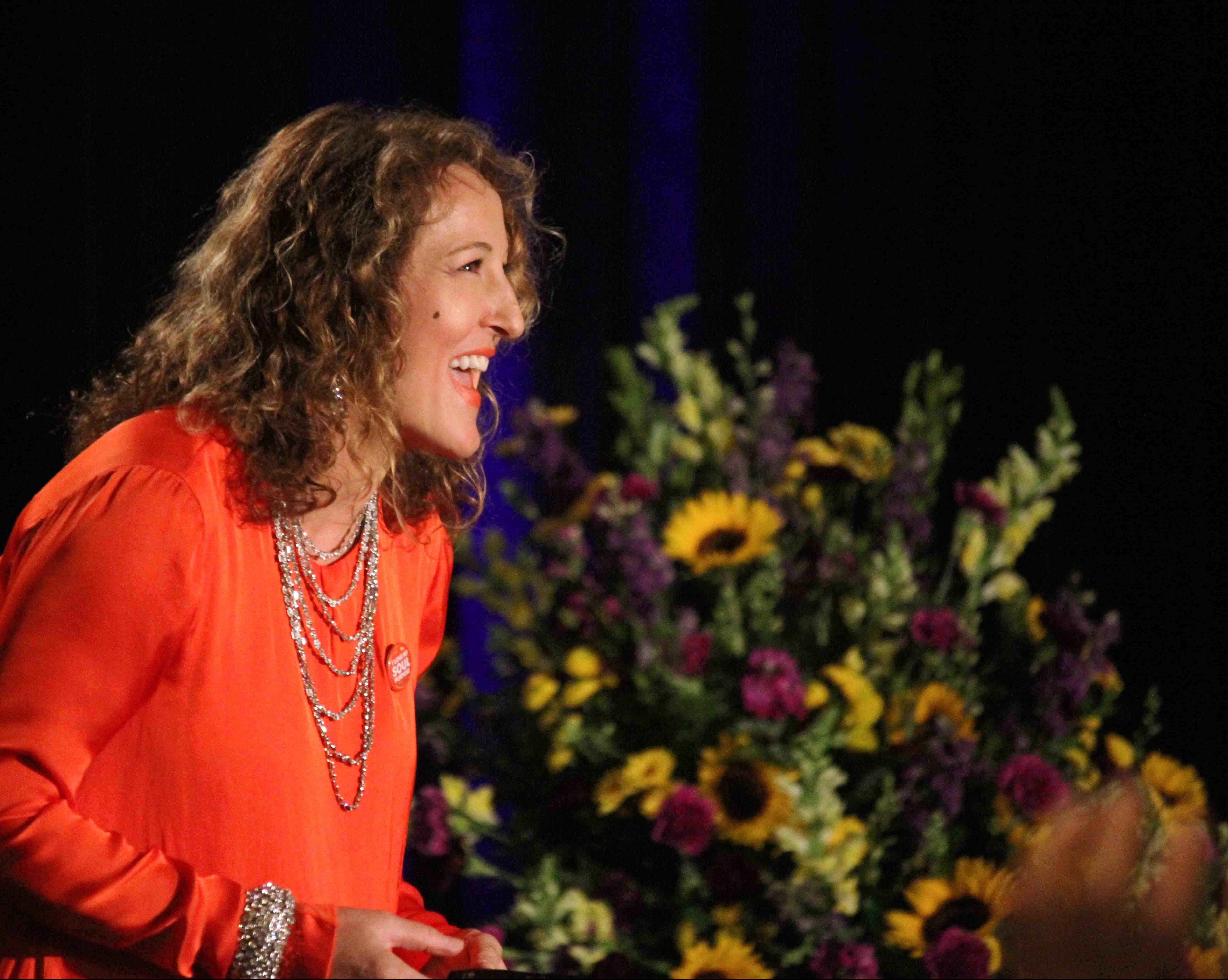 Sabine Messner Bio