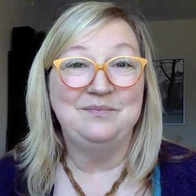 Debbie Peck