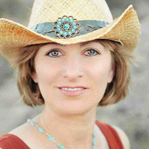 Sabine Messner Client Testimonial Kim Eldredge