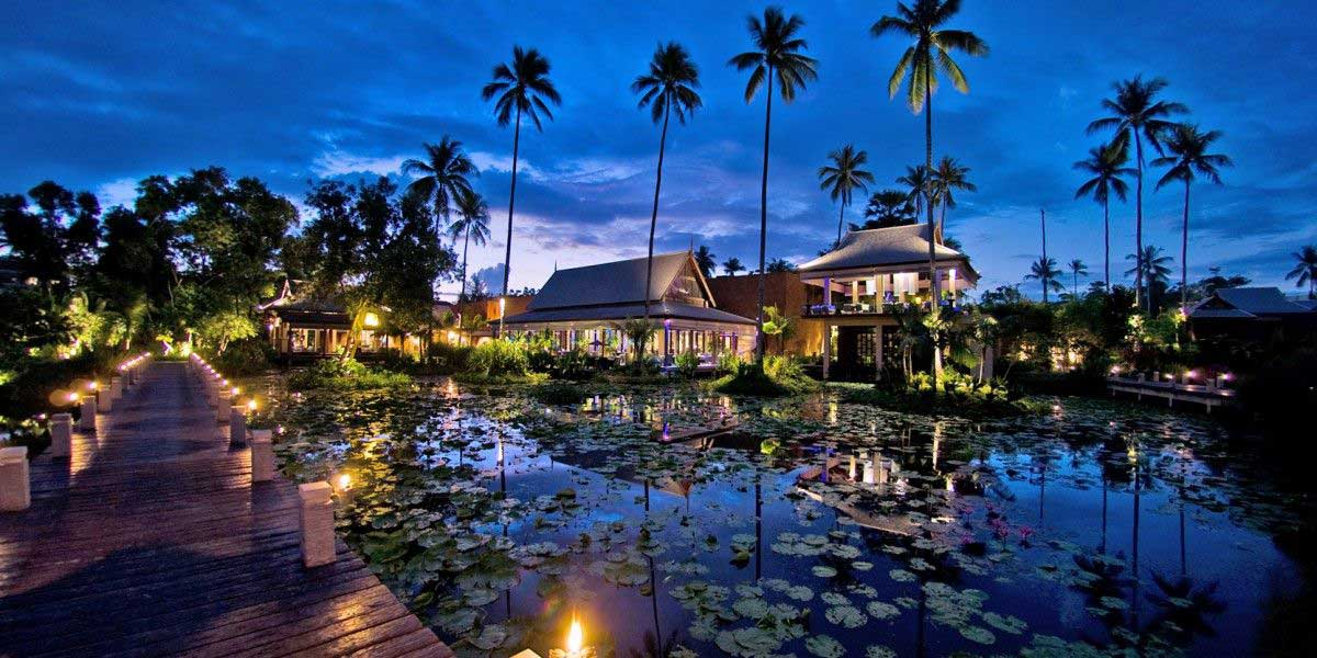Feminine Wealth Retreat Thailand