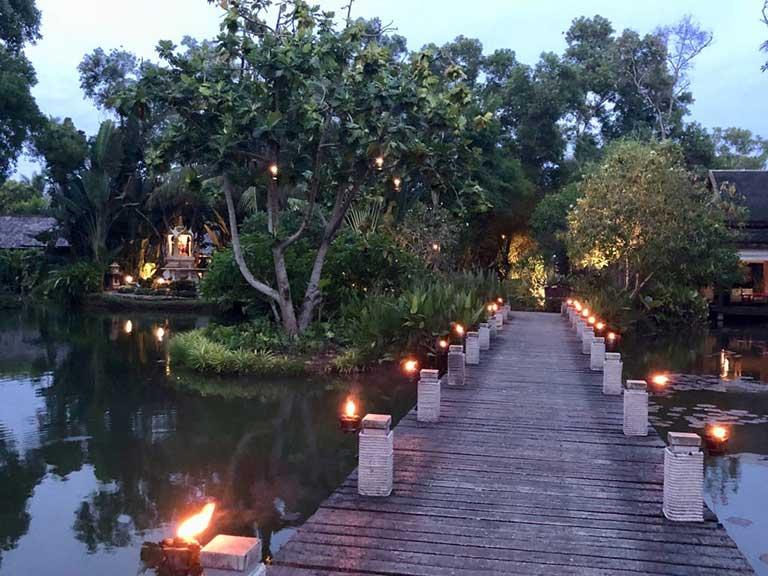 Soul Purpose Wealth Retreat Thailand