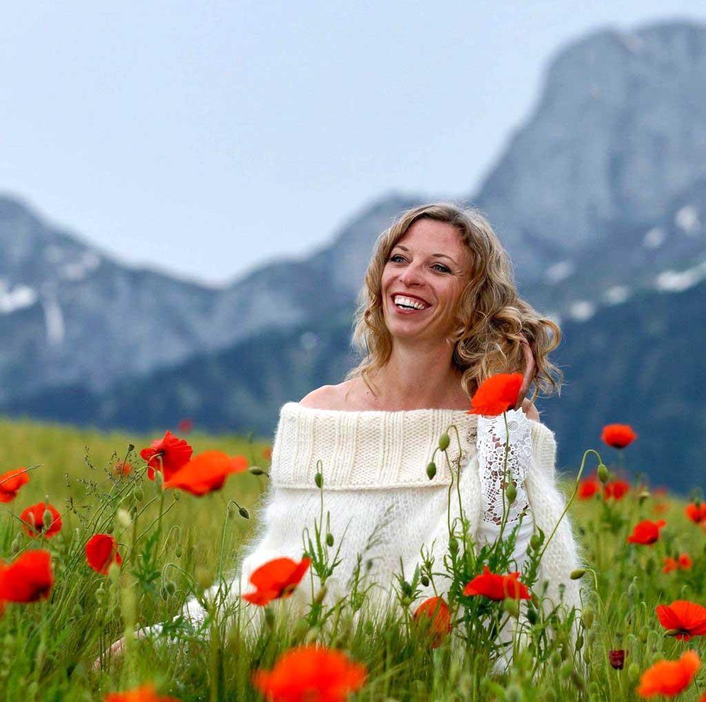 Sabine Messner Client Testimonial Claudia Conradin