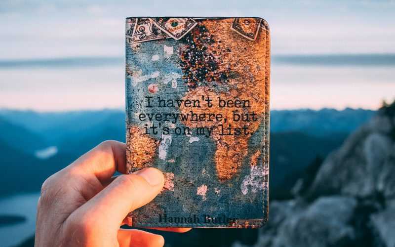 Soul Purpose Travel